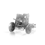 GUN German 37mm PaK 35-36